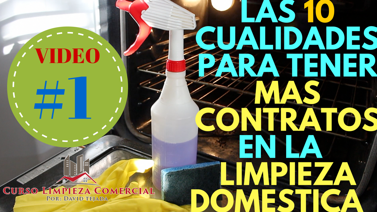 #1 House cleaning services y Servicio Domestico